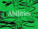 【VOCARAP】 Abilities 【オリジナル曲】