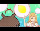 桜Trick Trick4-A:「すっぱい大作戦?」/ Trick4-B:「もしかして肝試し!?」