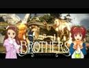 やよいと伊織のBrothers 2人の娘の物語 チャプター1