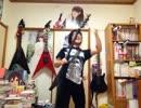 【ニコニコ動画】田村ゆかり「秘密の扉から会いにきて」(のうりん OP)を7弦ドロップAでを解析してみた