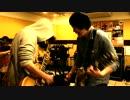 【ニコニコ動画】【UVERworld】Fight For Liberty コラボして弾いてみた 【ギター】を解析してみた