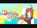 【miki with ZOLA】Happy!!MyFeeling【オリジナル曲】