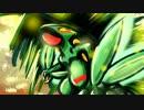 【ゆっくり実況】XYランダム戦記番外編・師匠が間を持たせる回