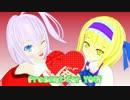 【第12回MMD杯本選】母と娘のスイートマジック!【MMDモデル配布】