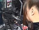 【JAEPO2014】没入感あふれる狙撃系ガンシューティングゲーム「SILENT SCOPE BONE-EATER」プレイムービー