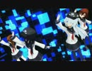 【第12回MMD杯本選】第六駆逐隊で『プラチナ』-shin'in future Mix-【MMD艦これ】