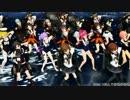 【第12回MMD杯本選】全力全開でメグメグ☆ファイアーエンドレスナイト