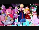 【ニコニコ動画】【第12回MMD杯本選】物凄いコロシアムでアリスが~に合わせて踊ったよを解析してみた