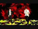【第12回MMD杯本選】Romantic Love【モーション配布】 thumbnail