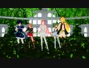 【第12回MMD杯本選】mikimiki★Romantic-night thumbnail