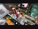 【Minecraft】ゆったりゆとりクラフトThe Industry 33