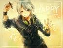 【松田っぽいよ】 HAPPY 【UTAUカバー】