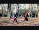 パラジクロロベンゼンを踊ってみた【てぃ☆イン!】 thumbnail