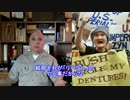 【ニコニコ動画】字幕【テキサス親父】日本から2人も強制送還されたぜ!ヘッヘッヘッ!を解析してみた