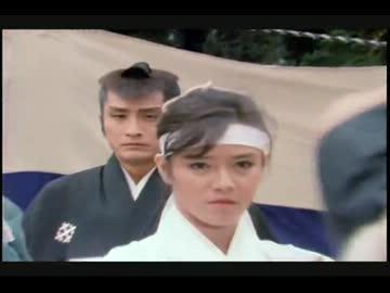 女武芸者、必勝の策 by チェンバ...