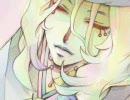 【モノノ怪】薬売りさんが起きない【描いてみた】