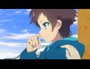 凪のあすから 第21話『水底よりの使い』