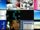 【ニコニコ動画】【永井先生】安倍団子vsヤフーチャット万歳を解析してみた