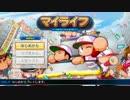 【パワプロ2013】ゆっくり目指す浜の守護神 第1戦【マイライフ】 thumbnail