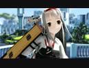 【ニコニコ動画】[MMD] 翔鶴、瑞鶴で「Sweet Magic」を解析してみた