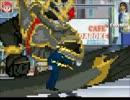 ライダー・ウルトラマン連合VS魔法少女連合 ランセレ勝ち抜き戦【Part2】