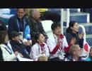 【ニコニコ動画】羽生結弦 101.45点への観客席の反応 Sochi を解析してみた