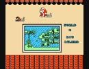 """【TAS】スーパーマリオブラザーズ3 """"Glitched"""" in 3:42.48【世界記録更新】 thumbnail"""