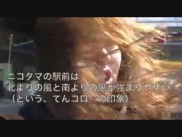風速 7 メートル