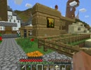 【Minecraft】 方向音痴のマインクラフト Season5 Part20 【ゆっくり実況】