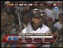 [プロ野球][MLB]070422--レッドソックス4連続HR (通常版)
