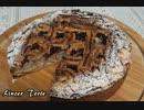 【ニコニコ動画】【ウィーン菓子作り】リンツァートルテを解析してみた
