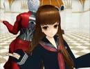 【ザビ子と紅茶で】 うそつき 【Fate/MMD】