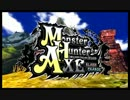 【MH4】斧 ~SLASH CHARGE~【MAD】 thumbnail