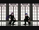 【MMD】womanizer【モーション配布】