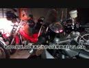【ニコニコ動画】そうだバイク直そう/GSX250S 022 車体組立2 起動確認を解析してみた