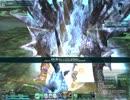 【PSO2】クォーツ・ドラゴン【画質テスト】