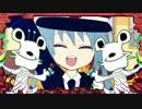 【ニコニコ動画】【りんぱる】 東京レトロ 【おちゃめに歌ってみた】を解析してみた