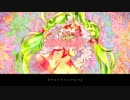 【PV/シンセサイザーロック】 『ラストナイトワルツ』 (初音ミク)