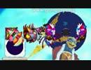 【ニコニコ動画】スマブラの新作が待ちきれないのでスマブラ風ゲームを自作(カービィ編)を解析してみた