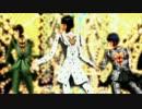 【ジョジョMMD】dance de バコーン!【ブチャラティ祭】 thumbnail