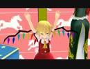 【東方MMD】 妹様がご不満の様です 【フルハウス】 thumbnail