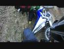 【ニコニコ動画】オフロード初心者が林道に突撃してみた。パート2を解析してみた