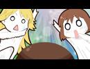 ぷちます!!‐プチプチ・アイドルマスター‐ 第2話「きんぐおぶくちべた」