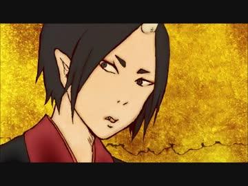 手描き】.桜..音.【鬼徹】 - nic...