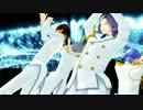【MMDうたプリ】カルナイさんたちにIAIA☆踊ってもらった