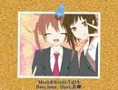 【GUMI】桜色departure 【VOCALOIDオリジナル曲】