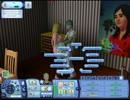 【Sims3】元宇宙人が伝説のボーカル目指す Part11【実況プレイ】