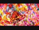 【初音ミクオリジナル】鳳華雷閃(ほうからいせん)
