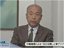 【福山隆】中韓連携による「反日攻勢」と東アジア情勢[桜H26/4/4]