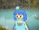 【蒼姫ラピス】アクアブルーのメロディーにのせて【オリジナル曲】